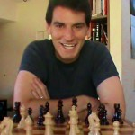 L.A. Chess Ladder Chess Photo Gallery