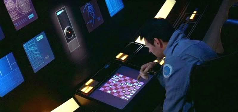 Chess - 2001
