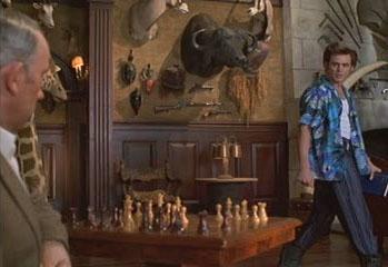 Chess - Ace Ventura