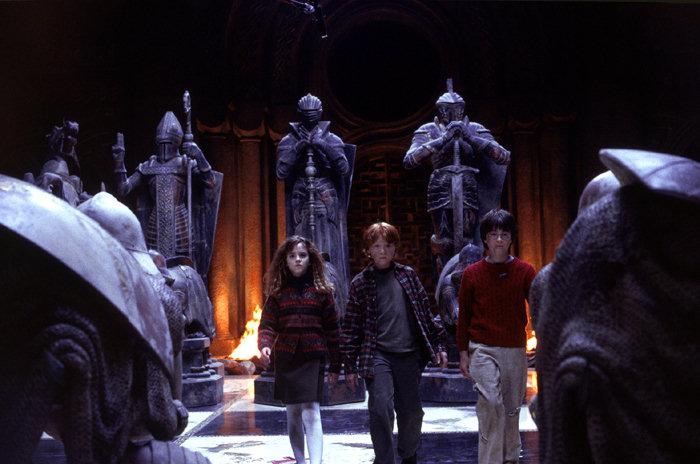 Chess - Harry Potter