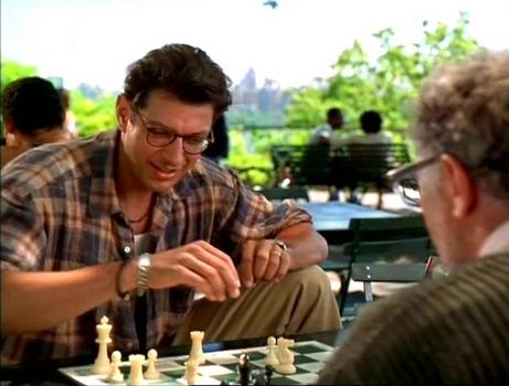Chess - Independence Day