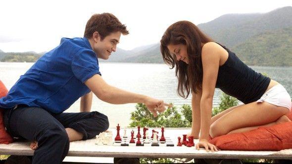 Chess - Twilight