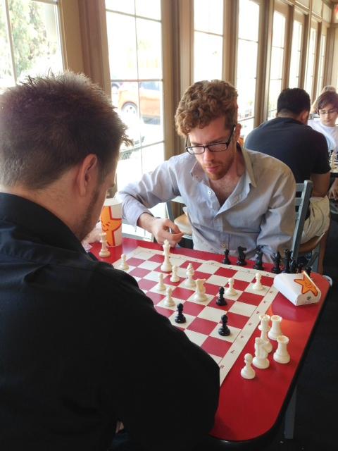 L.A. Chess Ladder