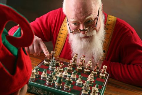 L.A. Chess Ladder Chess Tournaments