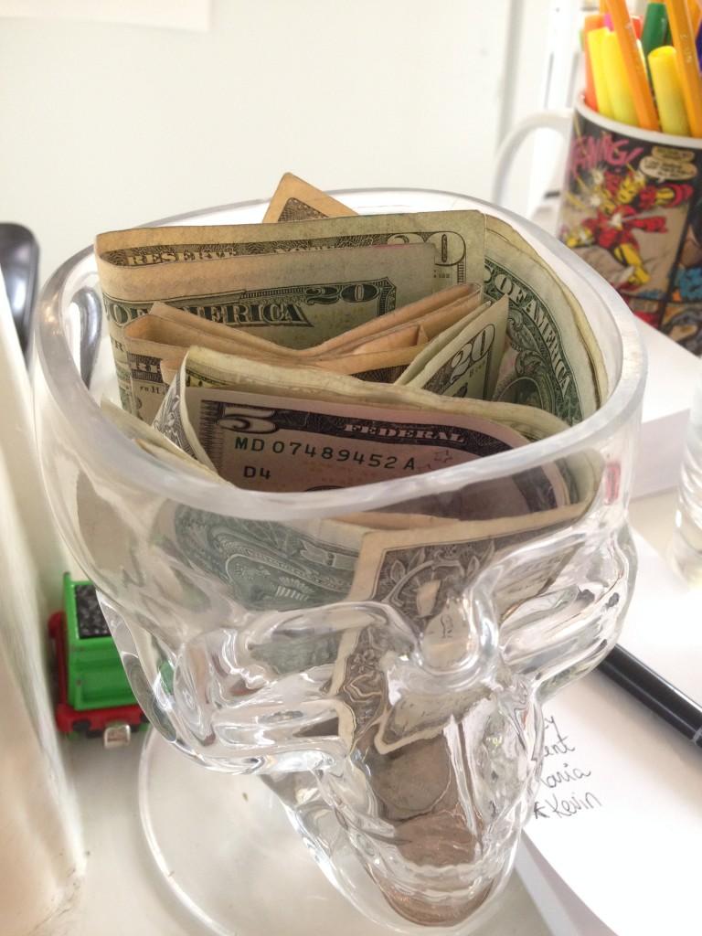Quick Money Tournament