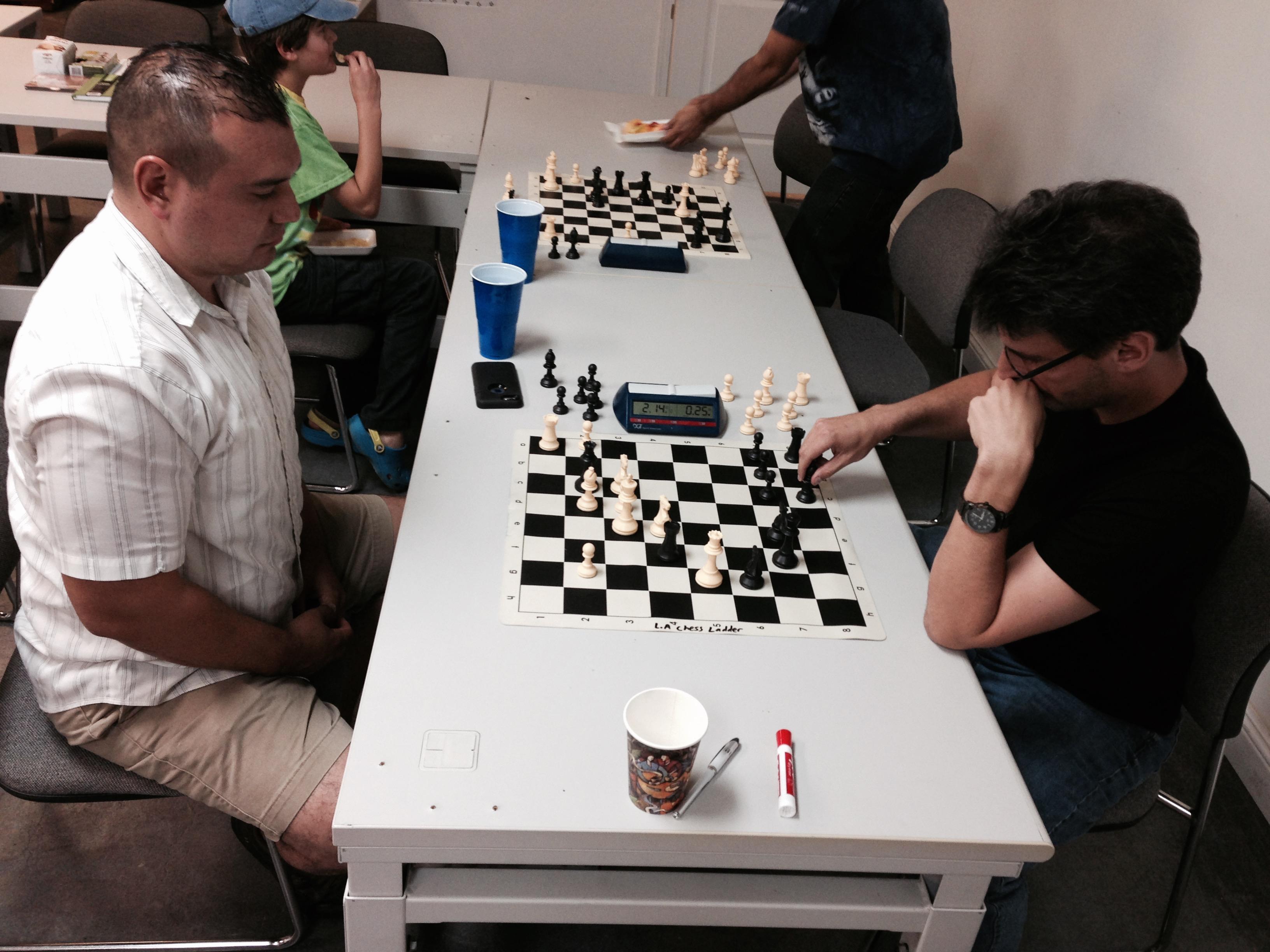 Chess Chess